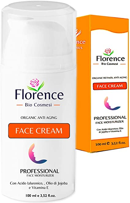 Face Cream Florence
