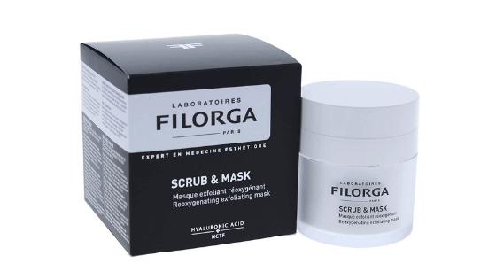 leggi le recensioni e opinioni su Folorga Mask & Scrub